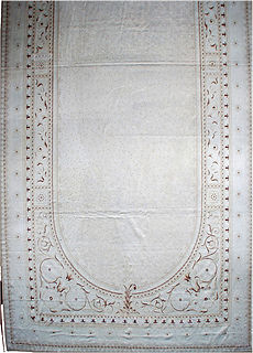 An Aubusson carpet BB1500