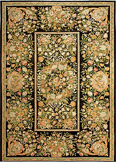 A French Savonnerie Rug BB4926