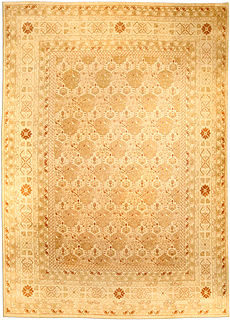An Indian Amritsar carpet BB4095