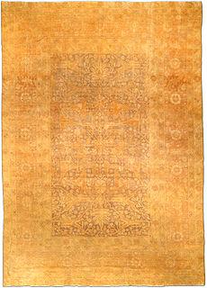 An Amritsar rug BB4193