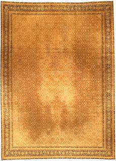 An Indian Amritsar carpet BB4441