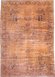 A North Indian carpet BB3411