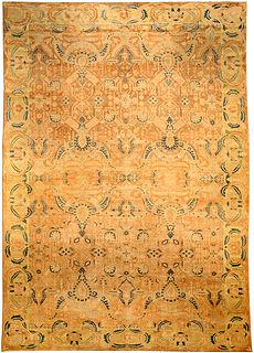 An Indian carpet BB3704