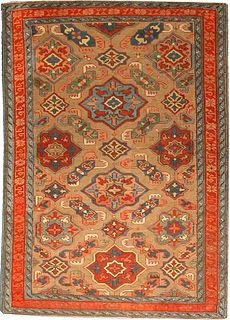 A Kuba rug