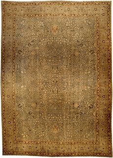 A Persian Khorassan rug BB4418