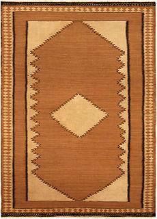 Persian Kilim BB5216