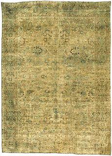 A Persian Kirman carpet BB3369