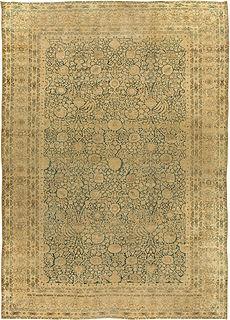 A Persian Kirman rug BB3502
