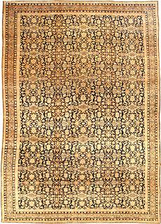 A Persian Kirman carpet BB2445