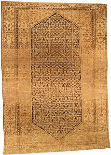 A Persian Malayer rug BB4320