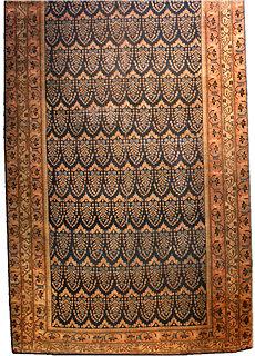 A Persian Malayer carpet BB3364