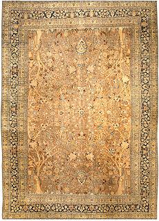 A Persian Meshad carpet BB4140