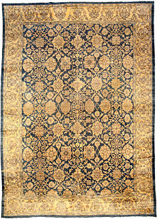 A Persian Sultanabad carpet BB3698