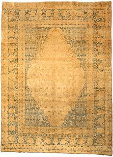 A Persian Tabriz carpet BB3668