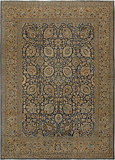 A Persian Tabriz carpet BB1665
