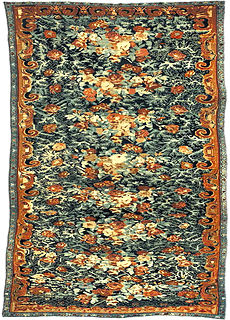 A Caucasian Karabagh rug BB0975