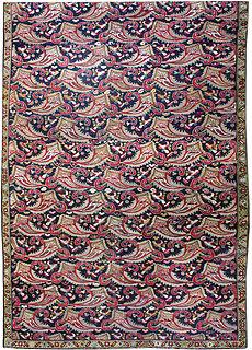 A Caucasian Karabagh rug BB2552