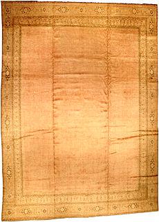 A Turkish Hereke rug BB2674