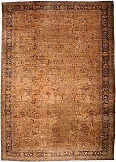 A Turkish Sivas carpet BB1436