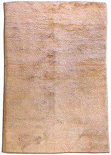 A Turkish Tulu rug BB3205