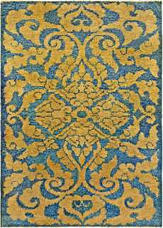 A Chinese Rug BB5238