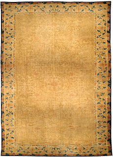 A Chinese Rug ( size adjusted) BB4489