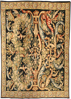A Gobelins Tapestry BB1212