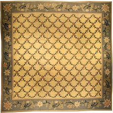 A Portuguese Needlepoint carpet BB4467
