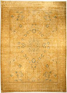 An Indian rug BB3818