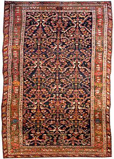A North West Persian carpet BB4162