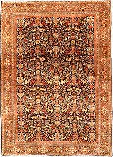 A Persian Feraghan rug BB1355