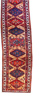 A Persian Hamadan runner BB3287