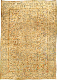 A Persian Kirman carpet BB3179