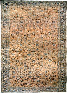 A Persian Kirman carpet BB3565