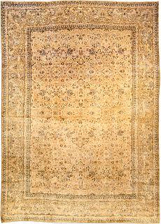 A Persian Kirman carpet BB3979