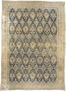 A Persian Kirman rug BB2665