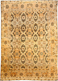 A Persian Meshad carpet BB4161
