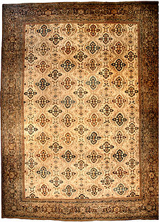 A Persian Sultanabad carpet BB3705