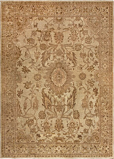 A Persian Sultanabad Rug BB4925