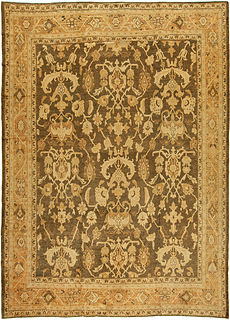 A Persian Sultanabad carpet BB2905