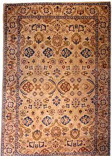 A Persian Tabriz rug BB3519