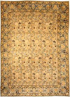 A Persian Tabriz carpet BB4074