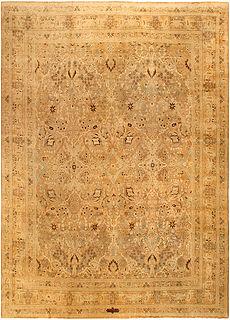 A Persian Tabriz carpet BB4477