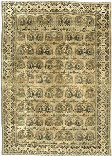 A Persian Tabriz carpet BB3294