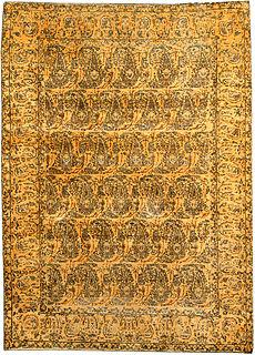 A Persian Tabriz rug BB4172