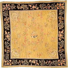 A Russian Bessarabian carpet BB3781