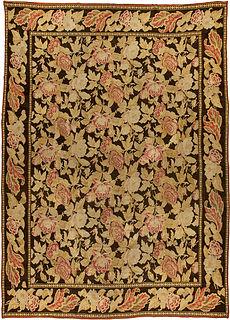 A Russian Bessarabian rug BB0608