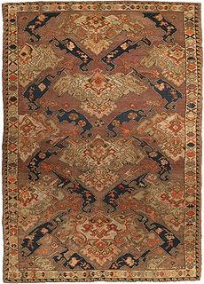 A Russian Kilim carpet BB4287