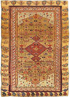 A Caucasian Karabagh carpet BB1072