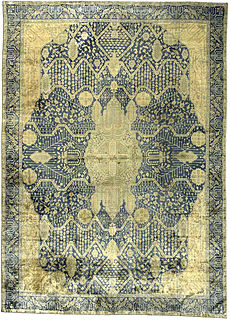 A Turkish Sivas rug BB3332